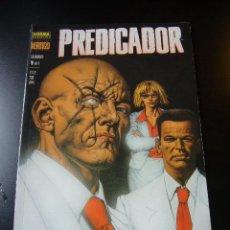 Cómics: PREDICADOR CAZADORES Nº 3 NORMA VERTIGO DC ENNIS DILLON .....C12. Lote 26918308