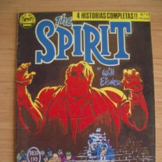 Cómics: THE SPIRIT, Nº 11. NORMA. Lote 20918616