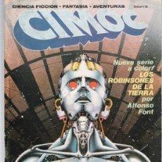 Cómics: CIMOC Nº 7.. Lote 21113166