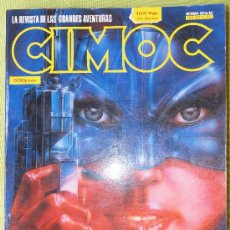 Cómics: CIMOC RETAPADO NºS. 50 51 52. Lote 21913433