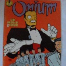 Cómics: OPIUM Nº 4. Lote 22550188