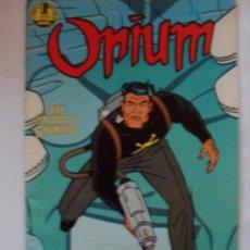 Cómics: OPIUM Nº 2. Lote 22550255