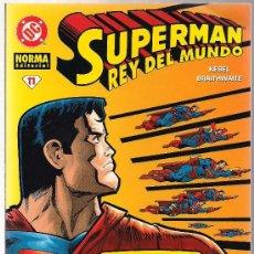 Cómics: SUPERMAN Nº 11. Lote 27210433
