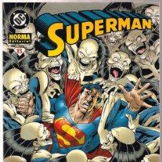 Cómics: SUPERMAN Nº 15. Lote 27230187