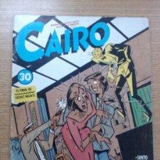 Fumetti: CAIRO #30. Lote 23421473
