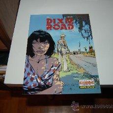 Cómics: DIXIE ROAD. VOLUMEN 1. DUFAUX Y LABIANO. Lote 27595258