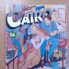 Fumetti: CAIRO #24. Lote 23812634