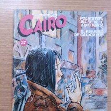 Fumetti: CAIRO #37. Lote 23813356