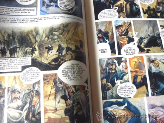Cómics: GRAN LOTE 14 COMICS CIMOC - CÓMIC PARA ADULTOS REVISTA AVENTURA ERÓTICO CIENCIA FICCIÓN MANARA PRATT - Foto 5 - 25852762