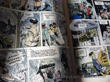 Cómics: GRAN LOTE 14 COMICS CIMOC - CÓMIC PARA ADULTOS REVISTA AVENTURA ERÓTICO CIENCIA FICCIÓN MANARA PRATT - Foto 8 - 25852762