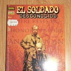 Cómics: EL SOLDADO DESCONOCIDO. 2 DE 2. Lote 27214777
