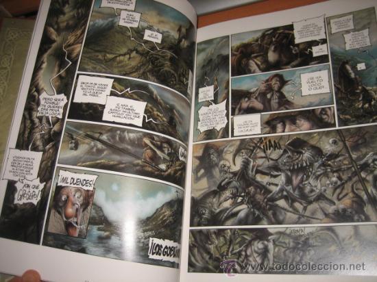 Cómics: SEMILLA DE LOCURA Nº 1 IGGUK CIVIELLO NORMA EDITORIAL 1997 - Foto 2 - 25133638