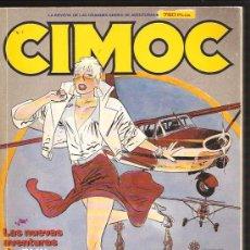 Cómics: CIMOC RETAPADO 26. Lote 26579708
