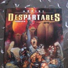 Cómics: AZPIRI DESPERTARES PESADILLAS III NORMA EDITORIAL. Lote 26939693
