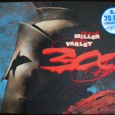 Cómics: 300 - FRANK MILLER/LYNN VARLEY - DARK HORSE BOOKS / NORMA EDITORIAL - 2007. Lote 27645839