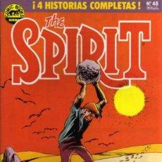 Cómics: THE SPIRIT - Nº 48 - COMIC BOOKS NORMA. Lote 27204675