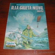 Cómics: U, LA GRIETA MOVIL (CIMOC EXTRA COLOR Nº 73) NORMA EDITORIAL (JC). Lote 27791876