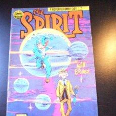 Fumetti: THE SPIRIT Nº 8 NORMA EISNER C9. Lote 27814061