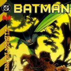Cómics: BATMAN - TIERRA DE NADIE Nº 7 - DC / VID / NORMA EDITORIAL. Lote 27989504