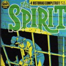 Cómics: THE SPIRIT Nº 13 - WILL EISNER - COMIC BOOKS NORMA. Lote 28129764