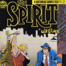 Cómics: THE SPIRIT Nº 12 - WILL EISNER - COMIC BOOKS NORMA. Lote 28129783
