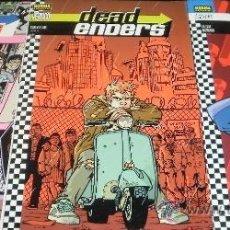Cómics: DEAD ENDERS 3 COMICS ED BRUBAKER - WARREN PLEECE. Lote 28867127
