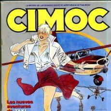 Cómics: CIMOC Nº87. Lote 29501635