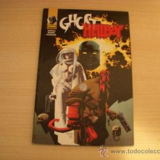 Cómics: GHOST HELLBOY, PRESTIGIO, DE NORMA EDITORIAL. Lote 29581909