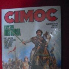 Cómics: ESPECIAL HISTORIA - CIMOC ESPECIAL 5 - RUSTICA. Lote 29683416