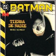 Cómics: BATMAN: TIERRA DE NADIE Nº 5. Lote 29999257