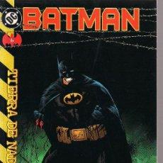 Cómics: BATMAN: TIERRA DE NADIE Nº 6. Lote 29999312