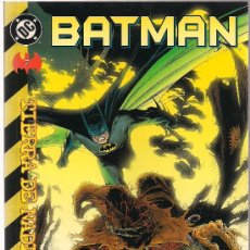 Cómics: BATMAN: TIERRA DE NADIE Nº 7. Lote 91707094
