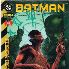 Cómics: BATMAN: TIERRA DE NADIE Nº 10. Lote 29999433