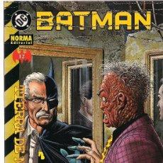 Cómics: BATMAN: TIERRA DE NADIE Nº 12. Lote 29999486