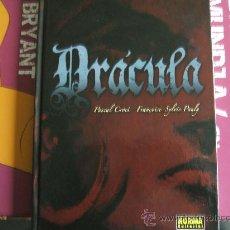 Cómics: DRACULA. Lote 30051573
