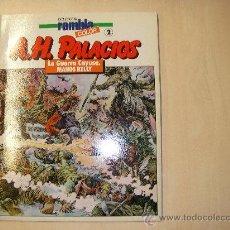 Cómics: MANOS KELLY LA GUERRA CAYUSO A.H. PALACIOS SIN LEER MUY DIFICIL. Lote 32390374