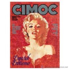 Cómics: CIMOC - ESPECIAL EROTISMO #3 - SPAIN 1983 - NORMA EDITORIAL. Lote 30714528