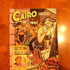 Cómics: NORMA EDITORIAL CAIRO Nº 71 . Lote 30873575