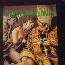 Cómics: AMORES PROHIBIDOS CIMOC ESPECIAL Nº 13 NORMA EDITORIAL. Lote 52966136