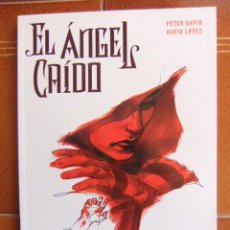 Cómics: EL ANGEL CAIDO TOMO Nº 1. Lote 31130180