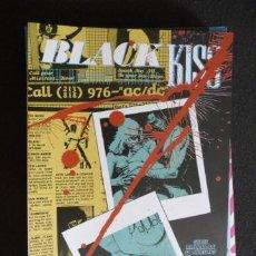 Cómics: BLACK KISS. Nº 8 (DE 12). NORMA EDITORIAL. Lote 31622497
