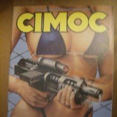 Fumetti: CIMOC Nº 89. NORMA.. Lote 31631111