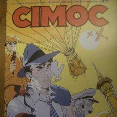Fumetti: CIMOC Nº 75. NORMA.. Lote 31631258
