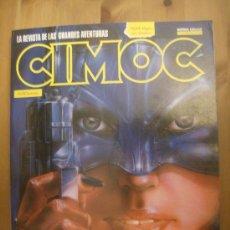 Cómics: CIMOC RETAPADO NÚMEROS 50-51-52. NORMA.. Lote 31631385