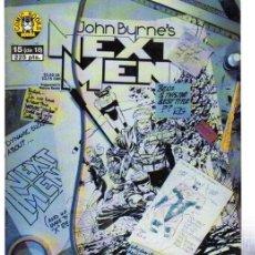 Cómics: NEXT MEN, 15 DE 18, COMIC BOOK, NORMA. Lote 31691463