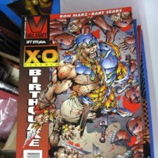 Cómics: X-O MANOWAR Nº 7 / NORMA EDITORIAL / RON MARZ - BART SEARS. Lote 31783534