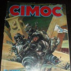 Cómics: CIMOC Nº. 104.. Lote 31799587