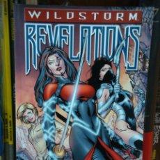 Cómics: WILDSTORM REVELATIONS, DE SCOTT BEATTY, CHRISTOS GAGE, WES CRAIG. Lote 31969026