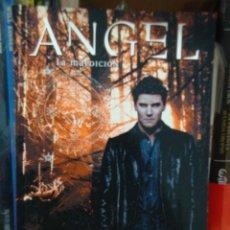 Cómics: ANGEL. LA MALDICIÓN, DE DAVID MESSINA, JEFF MARIOTTE. Lote 31970361