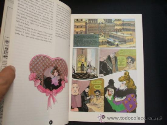 Cómics: CASCO DE ORO - EDICIONES LA TORRE - CON DEDICATORIA DE ANNIE GOETZINGER - - Foto 4 - 31983709